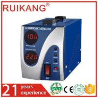Wholesale V Guard Stabilizer 5KVa Priceac Automatic 4kva Voltage Regulator with LED Indicator from china suppliers