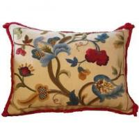 Wholesale Crewel Embroidery Jacobean Fantasy from china suppliers