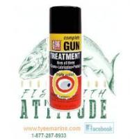 Wholesale G96 - Complete Gun Treatment (12 Oz.) from china suppliers