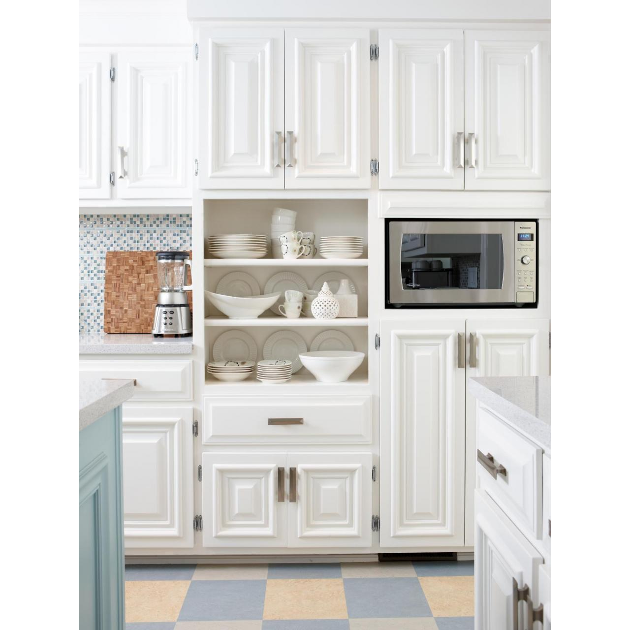 Wholesale Kitchen Furniture White from china suppliers