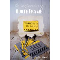 Wholesale Inspirational Frames For Office from china suppliers