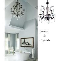 Wholesale Chandelier Bathroom Lighting from china suppliers