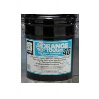 Chemicals and Janitorial ORANGE TOUGH 40 5