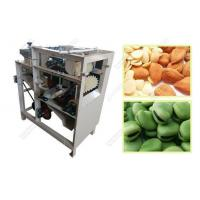 Wholesale Broad Beans Skin Remover Machine for Sale|Broad Beans Skin Peeler For Commercial from china suppliers