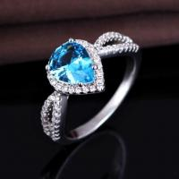Wholesale Cheap Discount Women Wedding Engagement Designer Wholesale Ladies Ring from china suppliers