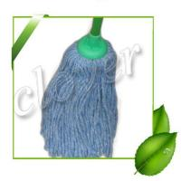 Wholesale blue pure cotton mop, K-NK-300 from china suppliers