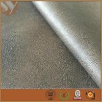 Wholesale Free AZO PU synthetic leather for garments from china suppliers