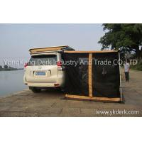 Awning with Mosquito Net Mesh