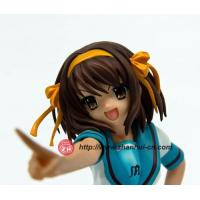 Wholesale bowknot sexy pvc figurine from china suppliers