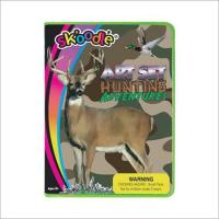 Wholesale 24 Piece Hunting Art Sets from china suppliers