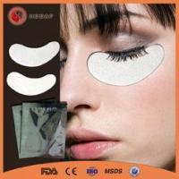 Wholesale thinner eye patch for eyelash extensions eyelash gel patch from china suppliers