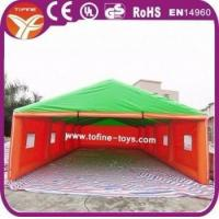Top quality giant inflatable tent inflatable pub tents