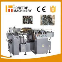 CE Certification Automatic Rotary Vacuum Packaging Machine For Food
