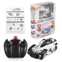 Luckyboy Radio Control Zero Gravity Mini Wall Clim