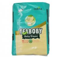 China Breathable Baby Diaper wholesale
