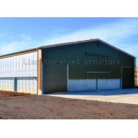 Pig House and Livestock Sheds for Sale