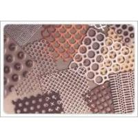 Wholesale Perforated Metal Sheet from china suppliers