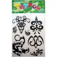 Wholesale Tattoos DE2668A from china suppliers
