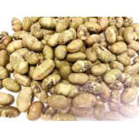 Wasabi Flavor Roasted Salted Soybeans With Health Certificate Kosher Halal