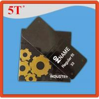 China Industry Design hang tag on sale