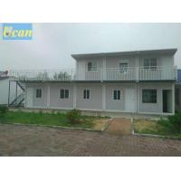 Wholesale Flat packing container house from china suppliers