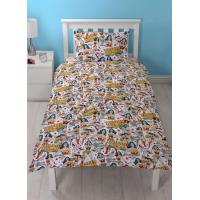 Bedding Wonder Woman