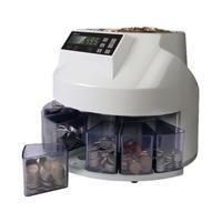 Buy cheap YCR Grey Coin Sorter and Counter Sterling 113-0568 from wholesalers