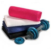 Clothing and Textiles Aztex Deluxe Gym Towel 15565
