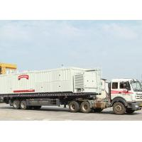 Ready-mixed Concrete Mixing Plant Self-Compacting Concrete Mobile Mixing Station