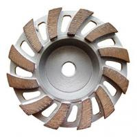 Grinding Cup Wheel For Concrete