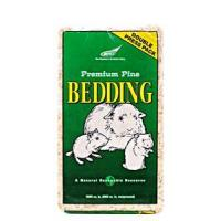 Premium Pine Bedding  1500 Double Press Pack