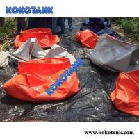 Wholesale KOKO-ONT KOKO Foldable Onion Shape Or Pillow Shape Water Storage Garden Bladder from china suppliers