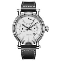 Buy cheap High Quality Swiss Movt Mechanical Watch for Men from wholesalers