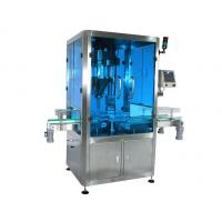 Wholesale XJ-Canned-B_Single head turntable canning machine from china suppliers