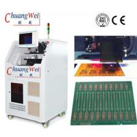 Wholesale High Quality PCBA Laser Separator PCB Laser Cutting Machinery,CWVC-6 from china suppliers