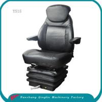 China Suspension John Deere Air Ride Tractor Seat Made In China on sale