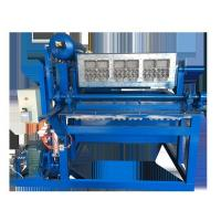 Wholesale Semi-automatic Egg Tray Machine PT-1000D from china suppliers