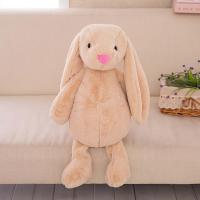 Wholesale Stuffed Animals & Plush Toys Bunny Rabbit from china suppliers