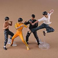 Wholesale Action Figures Bruce Li from china suppliers
