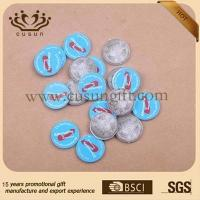 Wholesale plastic trolley coin from china suppliers