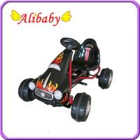 Wholesale Stroller & Push car K00618A kid ride on car toy from china suppliers
