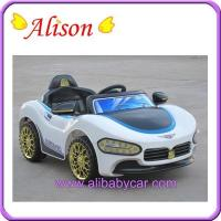 Wholesale Stroller & Push car C018002 battery toy car from china suppliers
