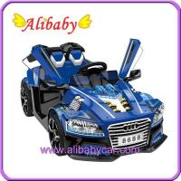 Wholesale Stroller & Push car C00407 baby ride on toy cars from china suppliers