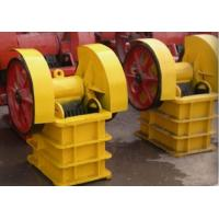 Wholesale Stone Machines Granite and Marble Crusher from china suppliers