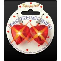 Wholesale Love Flashing Earrings from china suppliers