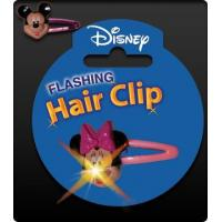 Wholesale Mickey Mouse Flashing Hair Clip from china suppliers