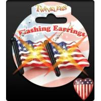 Wholesale USA Flashing Earrings from china suppliers