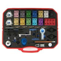Wholesale TM For Fait,Opel63PCS Fiat / Alfa / Lancia Engine Timing Tool Kit from china suppliers