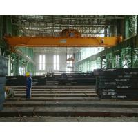 Metallurgical Machinery  25+25t Upper Slewing Tong Crane