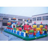 Wholesale Inflatable Castle Disney Castle from china suppliers